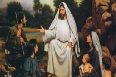 Nước Trời đã đến gần: SNTM thứ Hai tuần 10 TN - Thánh Barnaba, tông đồ (11.6.2012)
