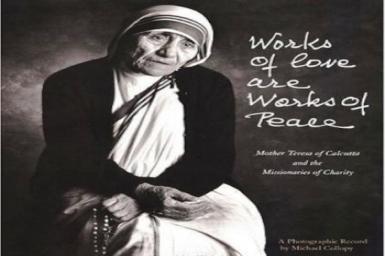 Mẹ Têrêsa Calcutta (1910-1997) I