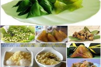 Nguồn gốc Tết Đoan Ngọ của người Việt