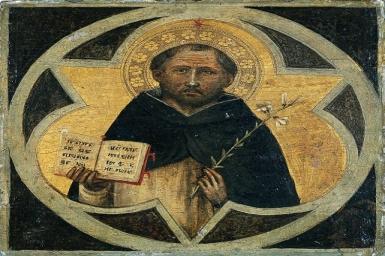 Thánh Đa Minh (1170-1216)