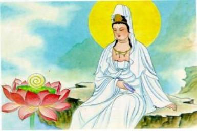 Bồ tát Quán Thế Âm (2): Hạnh nguyện Đức Bồ Tát Quán Thế Âm