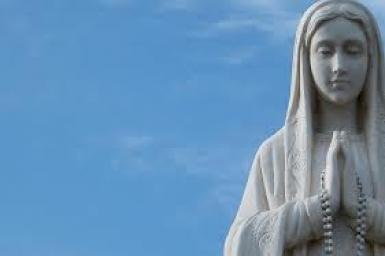 Mẹ là suối mát…