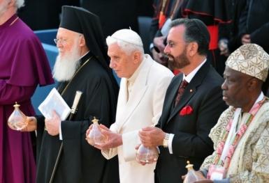 Cuộc gặp gỡ tại Assisi sẽ nhấn mạnh ý nghĩa hành hương hơn là cầu nguyện