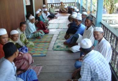 Vài thông tin về cộng đồng Muslim Việt Nam (Số 10/2011)