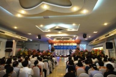 Diễn văn của Chủ tich Hội đồng Tinh thần Tôn giáo Baha`i Việt Nam