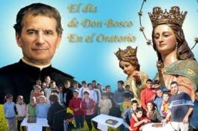 Giáo dục theo thánh Gioan Bosco