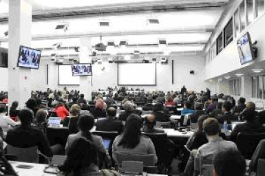 Hội thảo: Vai trò của người trẻ trong việc thay đổi xã hội