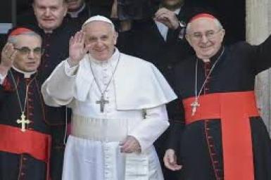 Bầu giáo hoàng: một dấu chỉ lớn của thời đại