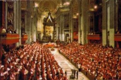 Vatican II: Công Đồng vĩ đại và hiện đại - Gm Nguyễn Văn Hòa