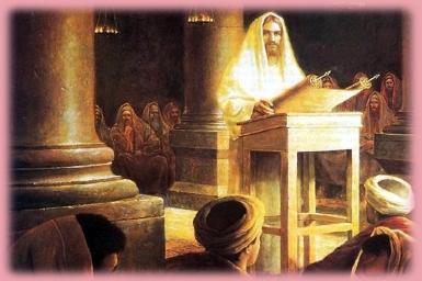 Uy quyền của Chúa Giêsu: Tin Mừng CN IV TN bằng hình ảnh