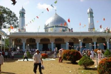 Khánh thành công trình mở rộng Thánh đường Al Khairiyah