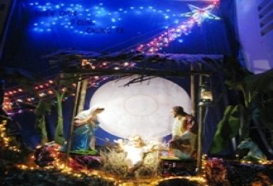 Giáng sinh và Sứ điệp Hòa bình