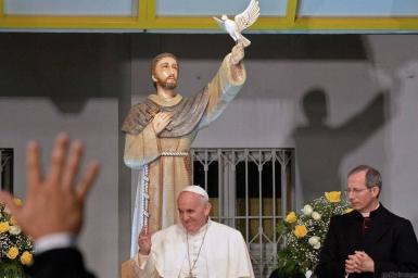 10 từ khóa để hiểu Đức Giáo hoàng Phanxicô