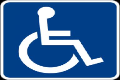 Để cảm thông với người khuyết tật