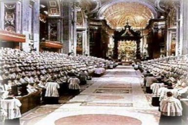 Nửa thế kỷ CĐ Vaticanô II: một chút tâm tình của người Đạo Cao Đài