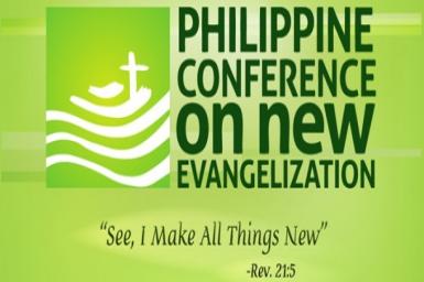 Hội nghị về Tân Phúc âm hóa ở châu Á tổ chức tại Philippines
