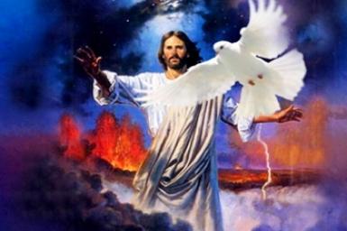 Yêu thương và vâng lời: Tin Mừng CN VI PS bằng hình ảnh