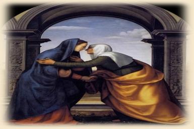 Mang Chúa đến: Tin Mừng CN IV Mùa Vọng bằng hình ảnh