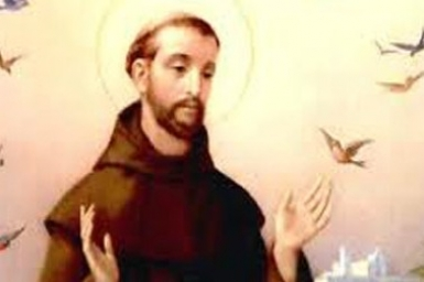 Phanxicô: Bài hát hiệp thông với Đức Phanxicô dịp khai mạc sứ vụ Giáo Hoàng