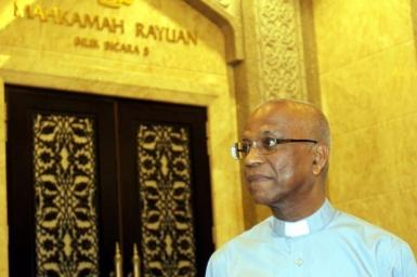 Phán quyết của tòa án Malaysia: người ngoài Hồi giáo không được sử dụng từ Allah