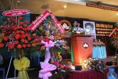 Người tín đồ Phật Giáo Hòa Hảo luôn vững niềm tin tiến bước