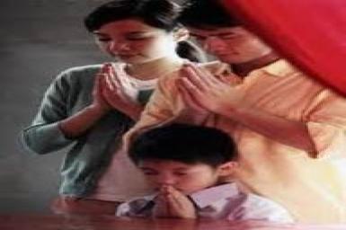 Gia đình Kitô hữu, một cộng đoàn được thánh hóa
