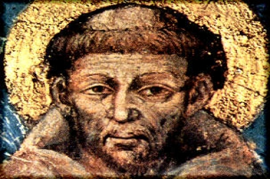 Thánh Phanxicô và hòa bình