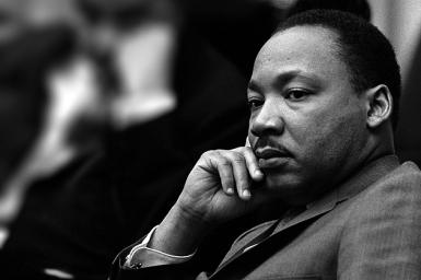 Dũng mạnh để yêu thương - Martin Luther King (6)