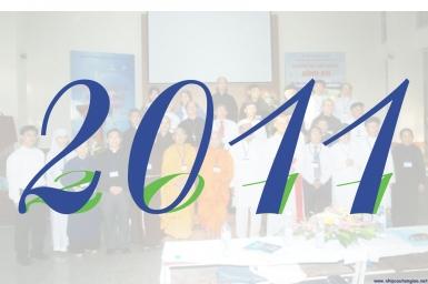 12 Sự kiện đối thoại liên tôn trong Tổng Giáo phận Tp. HCM năm 2011