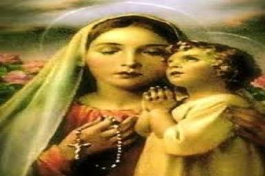 Niềm vâng phục của Đức Maria