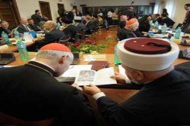 Công giáo và Hồi giáo hợp tác thúc đẩy công lý