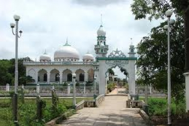 Islam ở Việt Nam (2)
