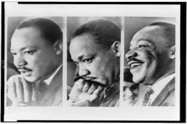 Dũng mạnh để yêu thương - Martin Luther King (9)