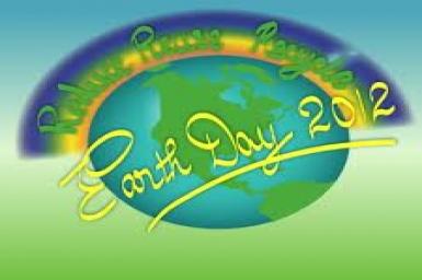 Môi trường sống của hành tinh chúng ta: Những hình ảnh nhân Ngày Trái Đất 2012