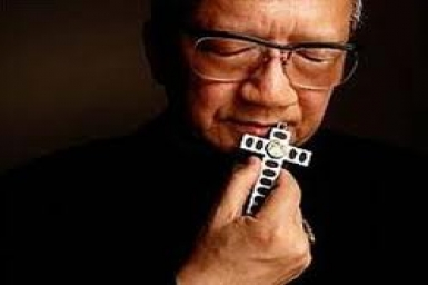 Đức Cố Hồng y P.X Nguyễn Văn Thuận: chứng nhân tình yêu và hi vọng