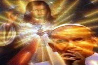 """Thông điệp """"Thiên Chúa giàu lòng thương xót"""" (7) - Gioan Phaolô II"""