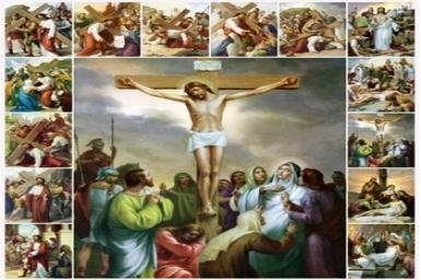 Lịch sử Đàng Thánh giá