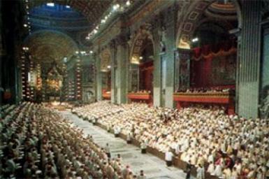 Nửa thế kỷ sau Công đồng Vatican II: một Năm Đức Tin và một cuộc tranh luận