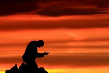 Cầu nguyện