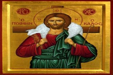 Chân dung linh mục qua hình ảnh Đức Giáo hoàng Phanxicô