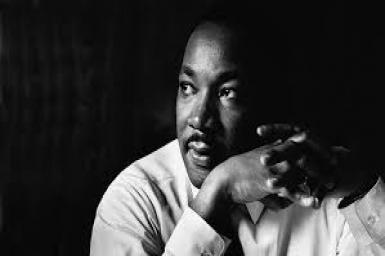 Dũng mạnh để yêu thương - Martin Luther King (4)