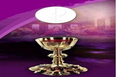 Lễ Mình Máu Thánh Chúa: Tin Mừng bằng hình ảnh