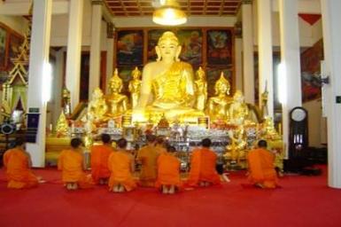 Pháp môn Lạy Phật