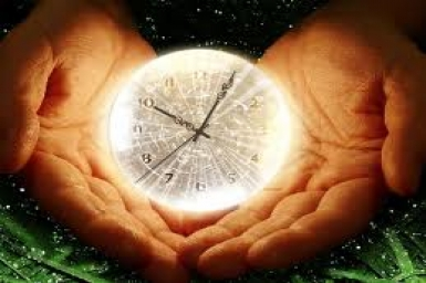 Chút thời gian bao ngọc báu