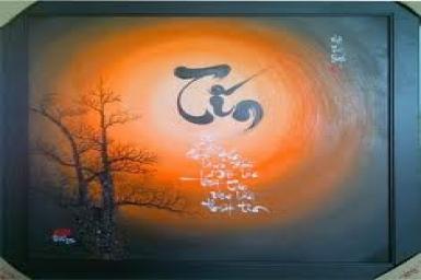 Chữ Tín trong đạo Phật và dân gian