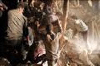 Đức Thánh Cha kêu gọi cầu nguyện và giúp đỡ các nạn nhân thiên tai tại Philippinnes, Trung Quốc, Iran