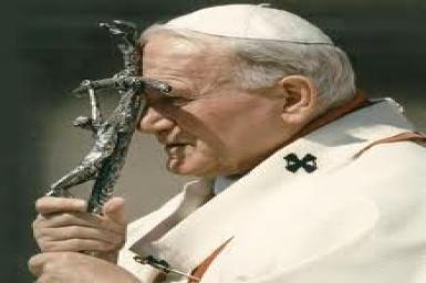 Kinh nhờ lời chuyển cầu của chân phước Gioan Phaolô II