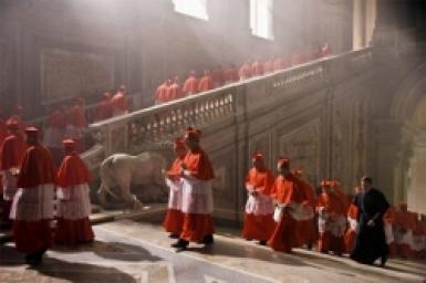 Hồng y đoàn của GH Công giáo tính đến ngày 18.2.2012