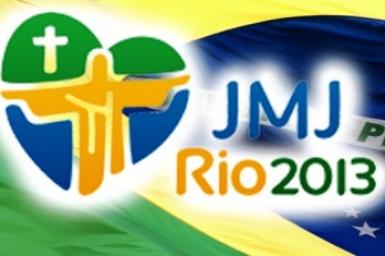 Kinh nguyện cho Ngày Giới Trẻ Thế giới Rio 2013