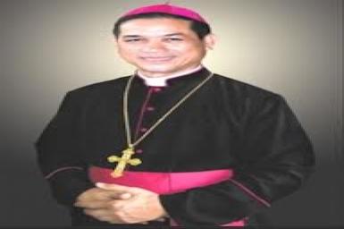 Đức cha Tôma Vũ Đình Hiệu: Giám mục phó GP. Bùi Chu